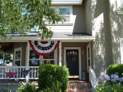 Ari and Mark's house