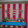 Happy Birthday to Camden, Claire and Carlyle! We had such a fun Sweet Shoppe party!