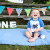 Camden at one year old