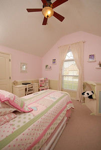 Camille's room.