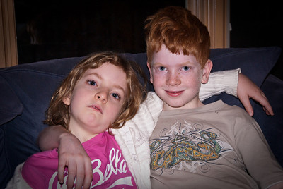 Anna and Ben