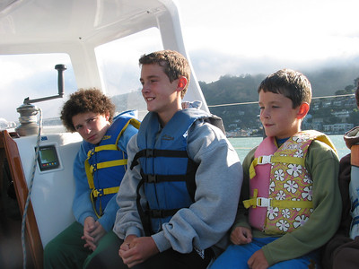 Camp Malibu 2009