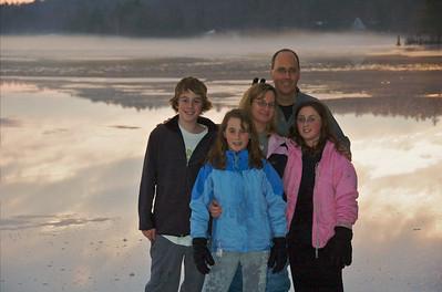 Camp Christmas 2008