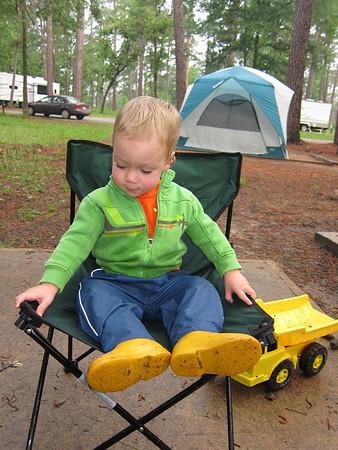 Camping 4-10