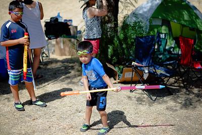 Camping July 2016