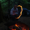 Campflre Fire Show