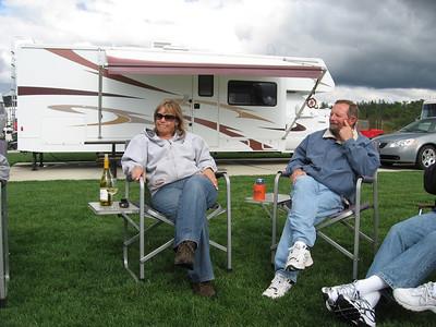 Rancheria Camping