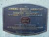 Sign on Latimer Hall