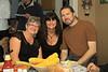 Sally, Shirley and Alex