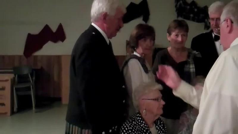 Carol MacDonald's Videos at Helen and Gertrude's house