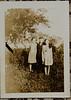 Helen, Leslie (Dad), Gertrude MacDonald