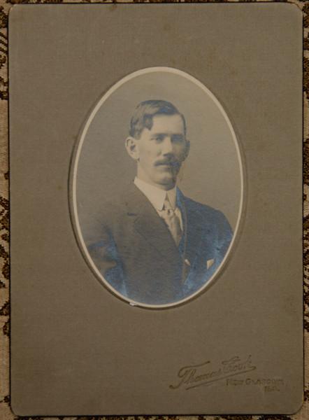 Grampa MacDonald (John L. MacDonald)