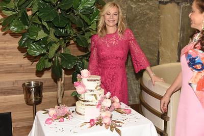 Candice Stark's Birthday Celebration at AVRA