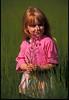 AK-1992-S012a Aubrey at Eklutna Lk