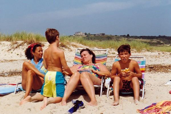 Cape 1993 Photos