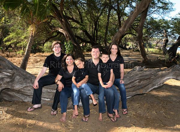 Capito Family