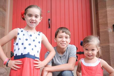 Capo Family ~ 7 2013-019