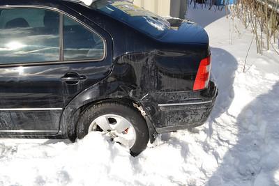 Car Wreck Dec 14 2013