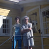 Jeanne & Grandmere Louise, Schumacher, ON