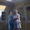 Jeanne & Grandmere Louise, Schumacher, ON
