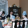 Xmas in Timmins 1966