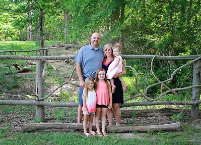 Carey Family Mini Session 2017