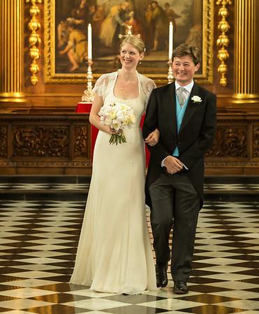 Carlijn's and Rupert's Wedding 2013