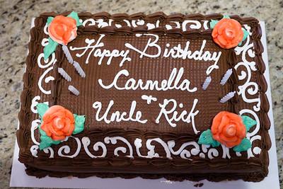 Carmella's 7th Birthday