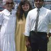 Barbara, Carmen and Ray