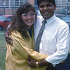 June 1990 Carmen's Graduation