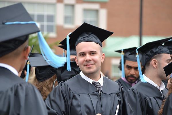2015 Graduations