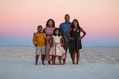 Carmona Family