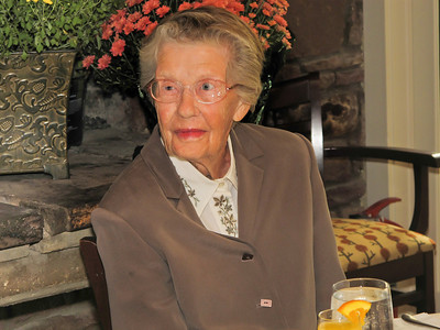 Carol 90th Birthday