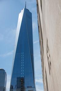 World Trade Center Visit