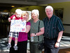 2011 Welcoming Logan home from Iraq