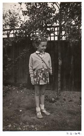 Caroline 1949