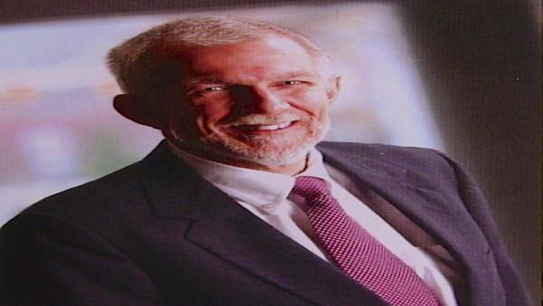Dr. Stephen Ruedrich