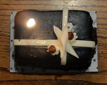 Carolyn's 21st Birthday - July 25, 2014