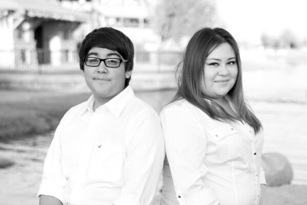 Carreno Families