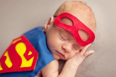 Carson - Newborn