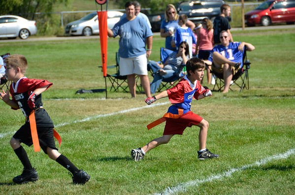 Carson Sports
