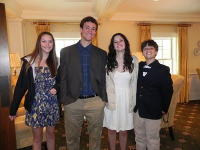 carson graduation