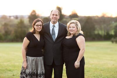 Carter Family, 2014