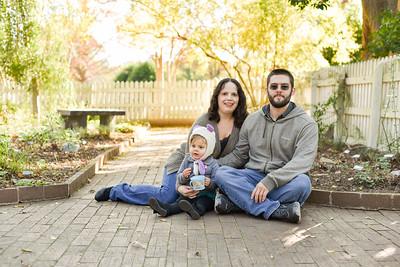 Carter Family 2018-18