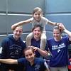 Team 16: Cascade Reins 3/French Creek: Katie Boyd, Abigail Shaw, Emily Phillips, Melissa Sweeney, Mackenzie Baldwin.