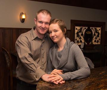 Cassady & Emily's Engagement