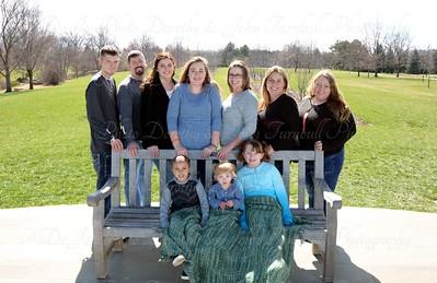 Cassandra and Family