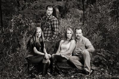 Castell Family