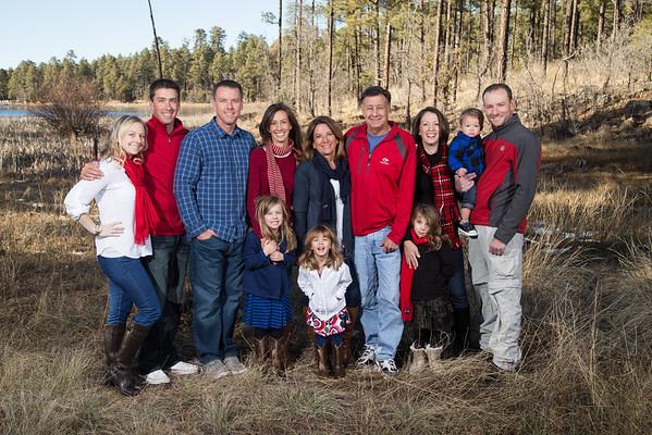 Castle Family 2014