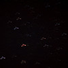 Orions Belt. New Years Eve. 11.15pm...... may explain the shakiness